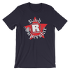 "Edge ""Rated R Superstar"" Unisex T-Shirt - wweretro"