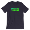 "Jeff Hardy ""Immune To Fear"" Unisex T-Shirt - wweretro"