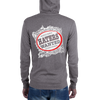 "The Miz ""Haters Wanted"" Lightweight Zip-Hoodie"