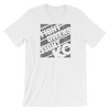 "Kevin Owens ""Fight Owens Fight Block Logo"" Unisex T-Shirt - wweretro"