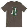 "Jake ""The Snake"" Roberts ""Bone"" Unisex T-Shirt - wweretro"