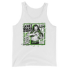 "Jake ""The Snake"" Roberts ""Signature Logo"" Unisex Tank Top - wweretro"