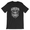 "Brock Lesnar ""The Beast Badge"" Unisex T-Shirt - wweretro"