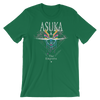 "Asuka ""The Empress"" Unisex T-Shirt - wweretro"