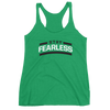 "Nikki Bella ""Stay Fearless"" Women's Racerback Tank Top - wweretro"