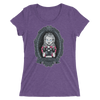 "Alexa Bliss ""Mirror"" Women's Tri-Blend T-Shirt - wweretro"
