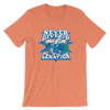 "John Cena ""Never Give Up Cenation"" Unisex T-Shirt - wweretro"