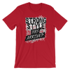 "Shinsuke Nakamura ""Strong Style Has Arrived"" Unisex T-Shirt - wweretro"