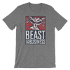 "Brock Lesnar ""Beast For Business"" Unisex T-Shirt - wweretro"