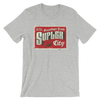"Brock Lesnar ""Greetings from Suplex City"" Unisex T-Shirt - wweretro"
