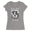 "Finn Bàlor ""Jacket"" Women's Tri-Blend T-Shirt - wweretro"