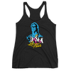 "Ric Flair ""Pink Robe"" Women's Racerback Tank Top"
