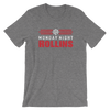 "Seth Rollins ""Monday Night Rollins"" Unisex T-Shirt"