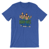 "The Hardy Boyz ""Stand"" Short-Sleeve Unisex T-Shirt"