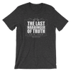 "Elias ""The Last Harbinger of Truth"" Unisex T-Shirt - wweretro"