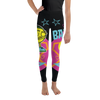 Bayley Youth Leggings - wweretro