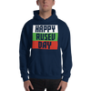 "Rusev ""Happy Rusev Day"" Hooded Sweatshirt"