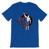 "John Cena ""Never Give Up Illustrated"" Unisex T-Shirt - wweretro"