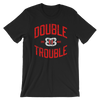 "The Bella Twins ""Double Trouble"" Unisex T-Shirt - wweretro"