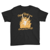 Daniel Bryan x Connor's Cure 2018 Youth T-Shirt - wweretro