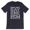 "Usos ""Day One Ish"" Unisex T-Shirt - wweretro"
