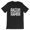 "Razor Ramon ""The Bad Guy"" Unisex T-Shirt - wweretro"