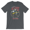 "Elias ""World Tour"" Unisex T-Shirt - wweretro"