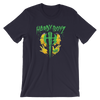 "The Hardy Boyz ""Logo Faces"" Short-Sleeve Unisex T-Shirt"