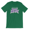 "Buddy Murphy ""The Best Kept Secret"" Unisex T-Shirt - wweretro"