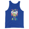 "Alexa Bliss ""Twisted Bliss"" Unisex Tank Top - wweretro"