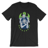"The Hardy Boyz ""Stacked Pose"" Short-Sleeve Unisex T-Shirt"