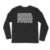 "Diesel ""Diesel Power"" Long Sleeve T-shirt - wweretro"
