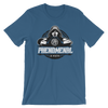 "AJ Styles ""Phenomenal Illustration"" Short-Sleeve Unisex T-Shirt - wweretro"