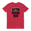 """Macho Man"" Randy Savage ""Sunglasses"" T-Shirt - wweretro"
