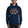 "Becky Lynch ""Lass Kicker"" Unisex Hooded Sweatshirt - wweretro"