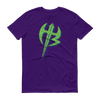 "The Hardy Boyz ""Bold Logo"" Short-Sleeve T-Shirt"