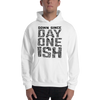 "Usos ""Day One Ish"" Unisex Hooded Sweatshirt"