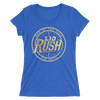 "Lio Rush ""MOTH"" Women's Tri-Blend T-Shirt"