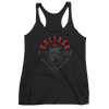 "Roman Reigns ""Unleash The Big Dog"" Women's Racerback T-Shirt"