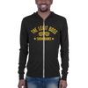 "Sasha Banks ""The Legit Boss: Sasha Banks"" Unisex Zip Hoodie"