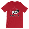 "Kevin Owens ""KO FIGHT"" Special Edition T-Shirt - wweretro"