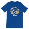 The Undisputed Era Logo Unisex T-Shirt