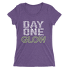 "Jimmy Uso & Naomi ""Day One Glow"" Logo Women's Tri-Blend T-shirt - wweretro"