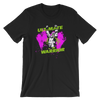 "Ultimate Warrior ""Feel The Power"" Unisex T-Shirt - wweretro"