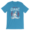 "Andre the Giant ""8th Wonder of the World"" Unisex T-Shirt - wweretro"