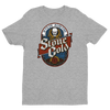 "Stone Cold Steve Austin ""Label"" Fitted T-Shirt - wweretro"