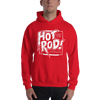 "Roddy Piper ""Hot Rod!"" Pullover Hoodie Sweatshirt"