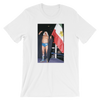 Iron Sheik Photo T-Shirt - wweretro