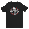 "Stone Cold Steve Austin ""Stomping Mudholes"" Fitted T-Shirt - wweretro"