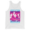 Ric Flair Photo Unisex Tank Top - wweretro